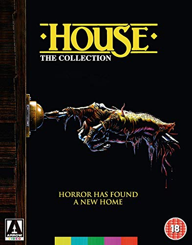Blu-ray4 - House - The Collection (4 BLU-RAY)