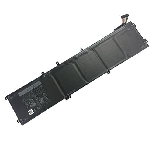 7XINbox 11.1V 97Wh 6GTPY 5XJ28 Replacement Battery For Dell Precision 5510 XPS 15 9550 9560 Laptop