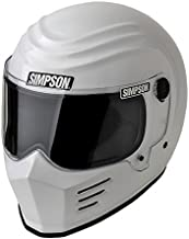 Best simpson outlaw bandit white Reviews