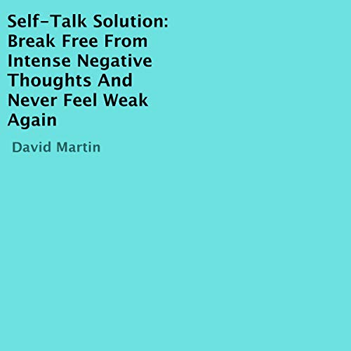 『Self-Talk Solution』のカバーアート