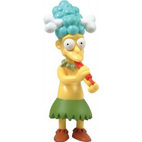 Los Simpson Figuras Serie 2 Krustylu Studios - Sideshow Mel