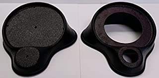 S8 Universal Mount Speaker pod Custom car Audio enclosureMADE in The USA