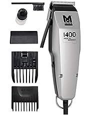 Moser 1400-0458 Edition 1400 saç kesme makinesi (elektrikle çalışır)