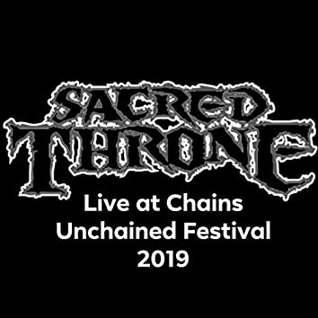 Sacred Throne (Live at Chains Unchained Festival 2019)