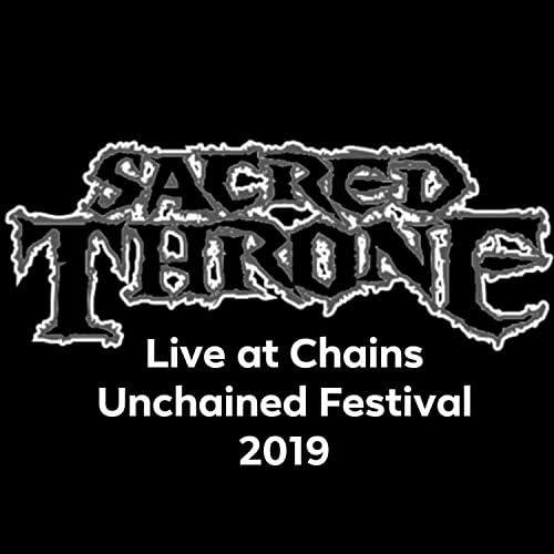 Sacred Throne