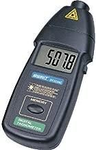 DT-2234C Handheld Digital Non Contact Laser 2.5-99999 RPM Speed Meter Gauge Tachometer