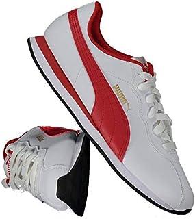 2c4de75352 Moda - PUMA - Vermelho na Amazon.com.br