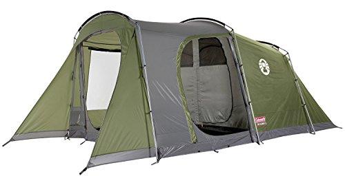 Coleman Da Gama 4 | Tienda camping para 4 personas