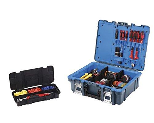 Küpper Elektriker- / Werkzeugkoffer Modell 50050