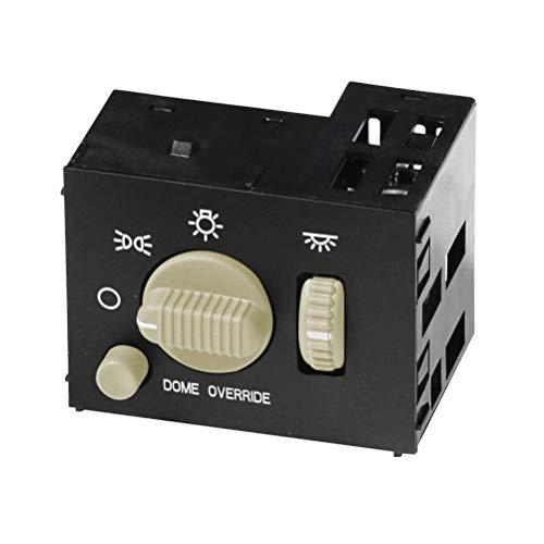 02 suburban headlight switch - 1