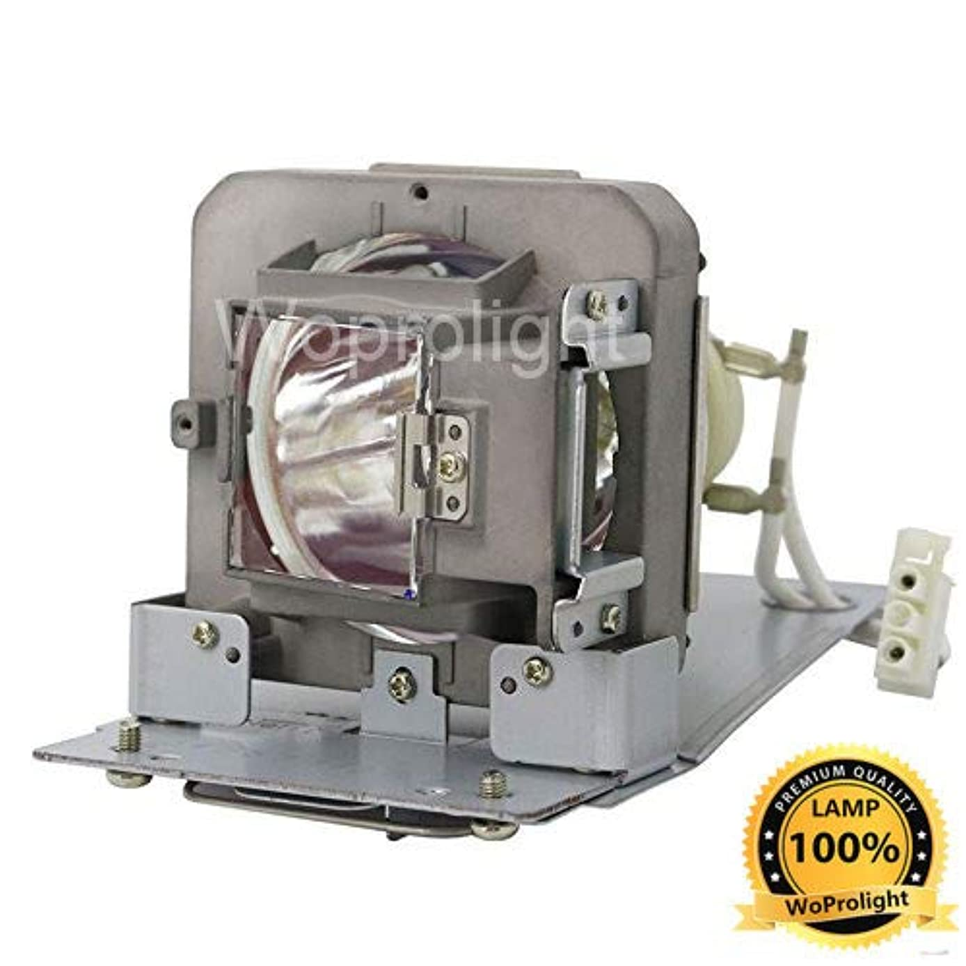 for Benq 5J.JEA05.001/5J.JCM05.001 Replacement Premium Quality Projector Lamp for BENQ MH750 MW727 MX726 MH741 Projector by WoProlight