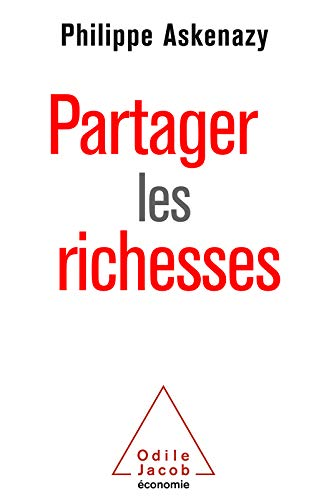 Partager les richesses (OJ.ECONOMIE)