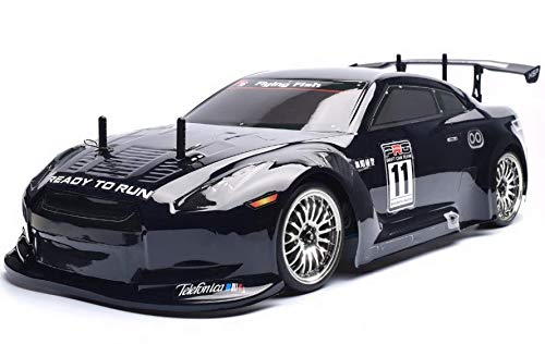 HSP RC Car 1/10 Scale 4wd Off Road RC...