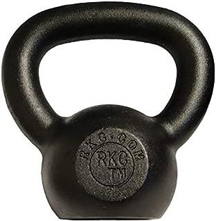 RKC Russian Kettlebell - (18 lbs - 8 kg) (Dragon Door)