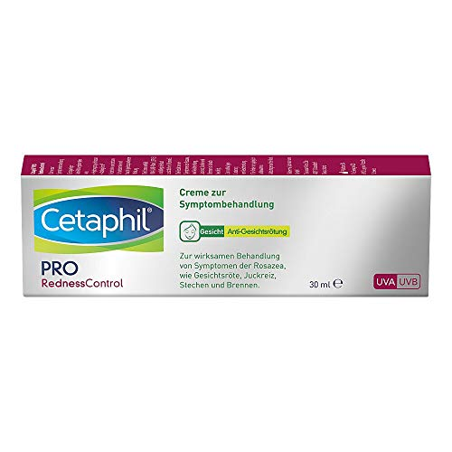 Cetaphil Rednesscontrol Creme Z Symptombehandlung 30 Ml