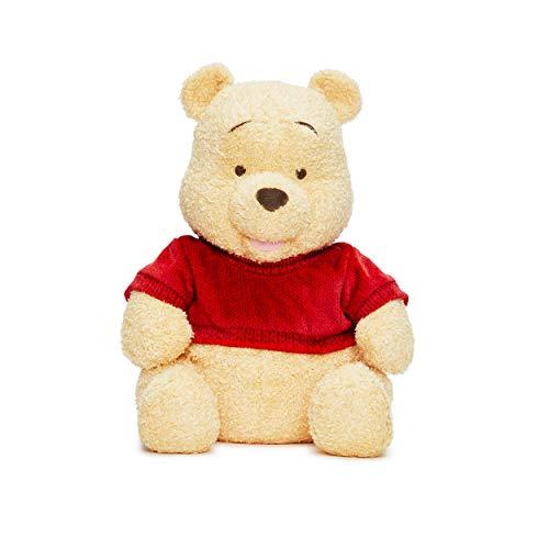 Posh Paws 37129 Bear Mein Teddybär Pooh, Multi, 20