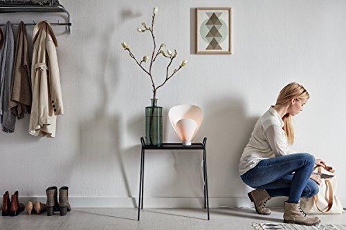 Philips myLiving Tischleuchte Pine, 60W, E27, weiß - 3