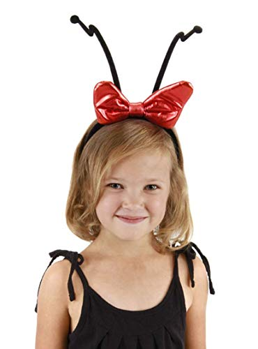 Dr. Seuss Grinch Cindy Lou Who Deluxe Costume Headband