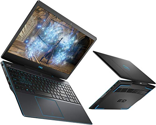Dell - G3 15.6' Gaming Laptop - Intel Core i7 9750H - 16GB Memory - NVIDIA GeForce GTX 1660Ti - 512GB SSD. Windows 10 (Renewed)