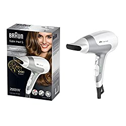 Braun Satin Hair Power Perfection