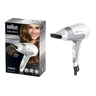 Braun Satin Hair Power