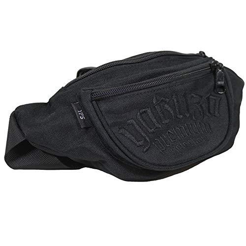 Yakuza Premium Gürteltasche 2772 schwarz Bag OneSize