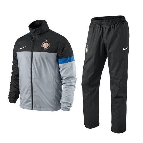 Nike F.C.INTER Sideline II 2012/13 officieel product grijs