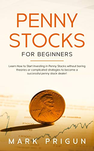 Penny Stocks For Beginners: Learn How to Start Investing in Penny Stocks without boring theories or complicated strategies to become a successful penny stock dealer!