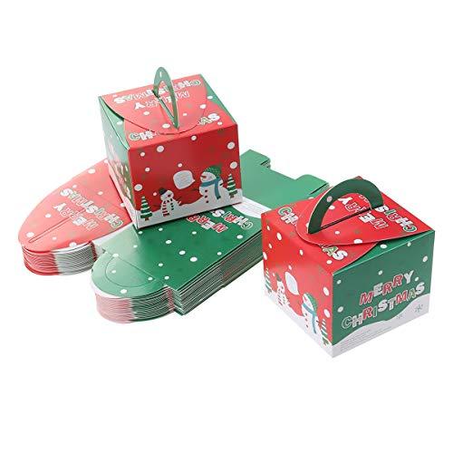 Box buste regalo per feste e compleanni