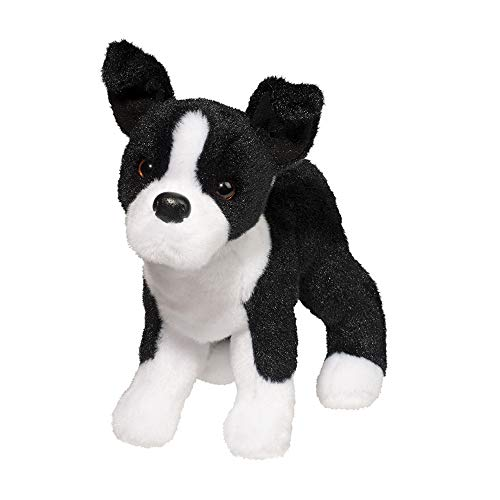Douglas Quincy Boston Terrier Dog Plush Stuffed Animal