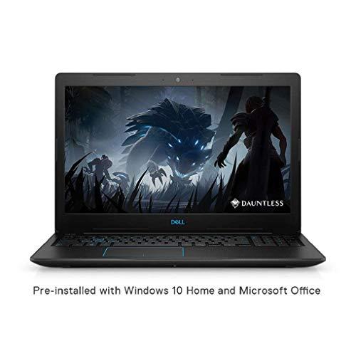 DELL Gaming-G3 3579 15.6-inch Laptop (8th Gen Core i5-8300H/8GB/512GB SSD/Windows 10/4GB NVIDIA 1050 Ti Graphics), Black