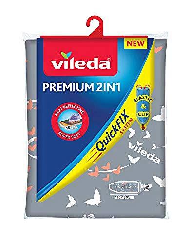 vileda -  Vileda Premium 2in1