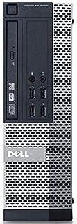 Dell 9020 Optiplex SFF (DELL OptiPlex 9020 Desktop - Intel Core i7-4790 3.60 GHz - عامل الشكل الصغير)