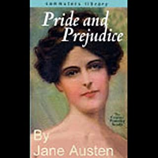 Pride and Prejudice                   By:                                                                                                                                 Jane Austen                               Narrated by:                                                                                                                                 Kate Reading                      Length: 11 hrs and 58 mins     2,257 ratings     Overall 4.6
