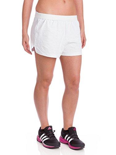 Soffe Junior White Authentic Short-S