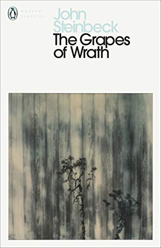 The Grapes of Wrath (Penguin Modern Classics) (English Edition)
