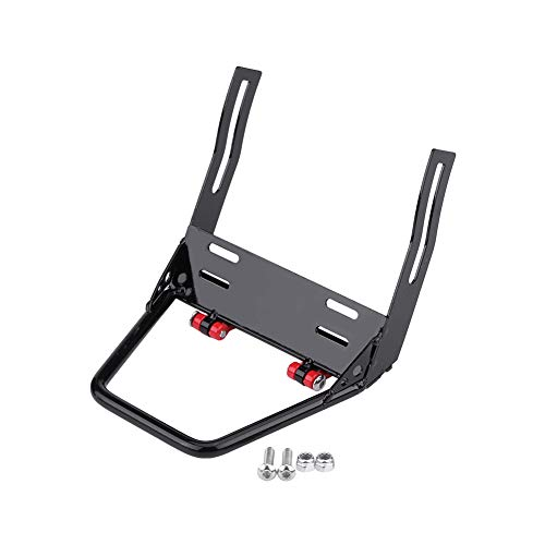 RC Bumper Crawler Car, Metal Bumper for SCX10 Jeep Wrangler 1 / 10 Scale Car RC Accessory Parts
