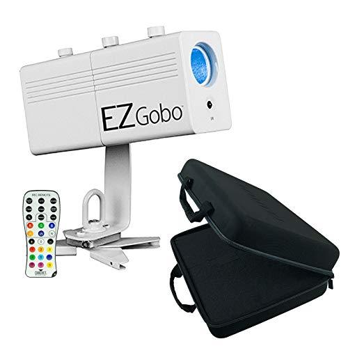 Chauvet DJ EZ Gobo Projector Bundle