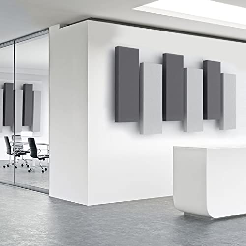 Mount Acoustic Panels to Wall or Ceiling