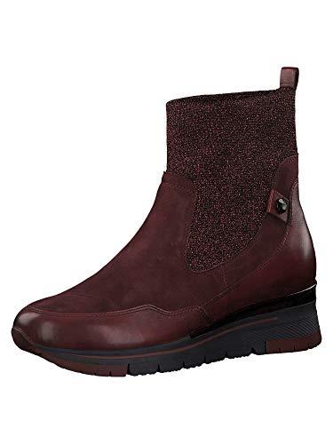 Tamaris Damen 1-1-25409-23 Sneaker 549 Pure Relax