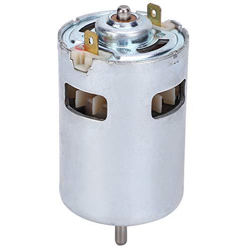 Motore, motore CC Flux DC12-24V ad alta velocità, elettronica industriale per motori per stampante 3D