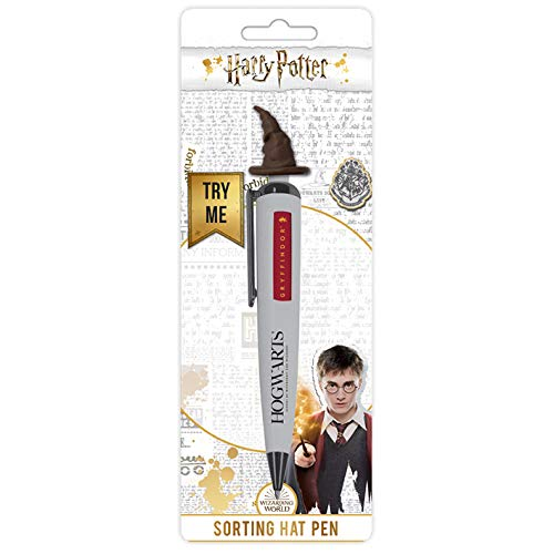 Harry Potter - Stylo à bille (Choixpeau Magique)