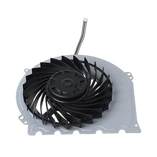 SHENG shengyuan Fantástico Ventilador de enfriamiento portátil Incorporado para Sony Playstation 4 PS4 Slim 2000 CPU Fan del Enfriador