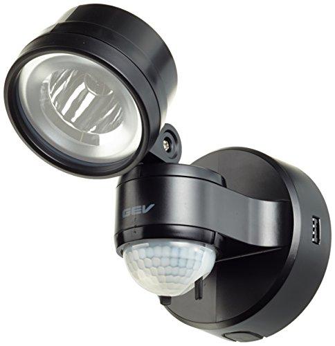 GEV, Spot à LED