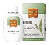 Merz Spezial Haar-Activ Dragees mit Biotin und Zink - Haar Vitamine für gesundes, volles, glänzendes Haar - 1 x 120 Stück für 1 Monat [Nahrungsergänzungsmittel]