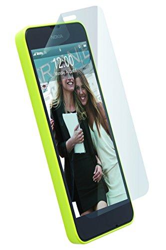 Krusell Protector de pantalla para Nokia Lumia 630/635