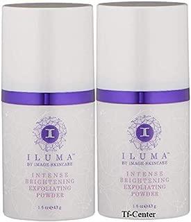 Image Skin Iluma Intense Brightening Exfoliating Powder 1.5oz - 2 Pack