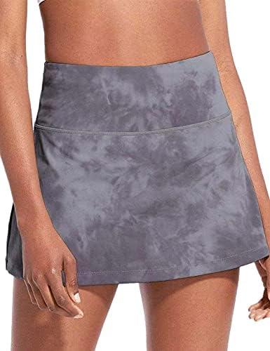 Bianstore Women's Fashion Tie Dye Pleated...