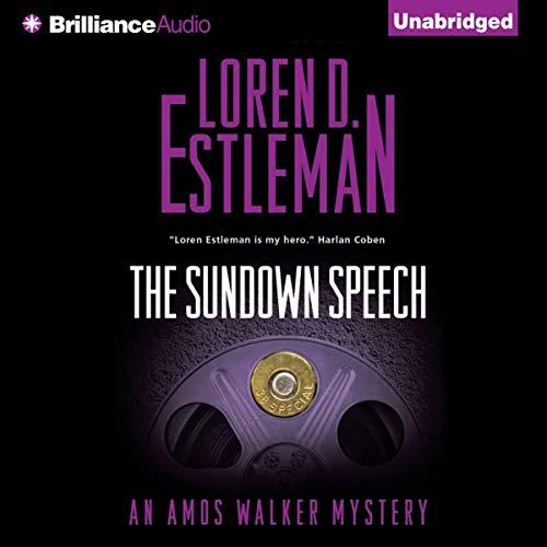 The Sundown Speech cover art