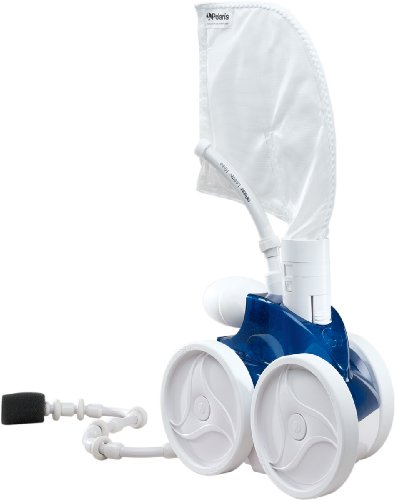 Compare Pentair LL505G  With Polaris Vac-Sweep 380 Pool Cleaner